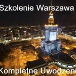 Kurs Uwodzenia-Warszawa